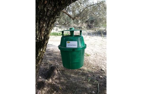 Polillero Funnel  (para lepidópteros)